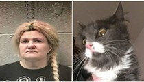 Klansman Frank Ancona's Murder Reveals Cat-Hoarding Situation (PHOTOS)
