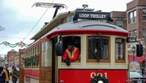 The Loop Trolley Appears to Be Dead as a Doornail