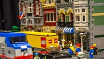 Massive LEGO Convention Returning to St. Louis After Selling Out Last Year
