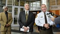 St. Louis County Police Chief Jon Belmar Announces Retirement