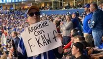 BattleHawks Home Opener Proved Decisively That Stan Kroenke Is a Lying Dork