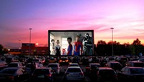 St. Louis Is Getting a Pop-Up Drive-in Theater in August