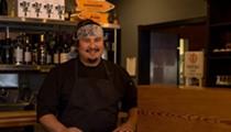 Food & Wine Names Nick Bognar a 2020 Best New Chef