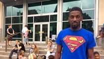 Oscar-Nominated 'St. Louis Superman' Set for Broadcast Premiere on MTV