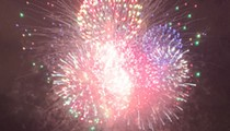 Jefferson Barracks' 4th of July Fireworks Show Moved to October