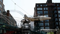 City Museum to Require Masks and Reservations Upon Reopening on June 17