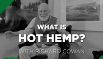 What Is Hot Hemp?