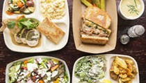 St. Louis Restaurant Openings and Closings June 2020