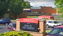 Kirkwood High School Alumni Allege Years of Sexual Abuse