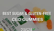 8 Best Gluten and Sugar-Free CBD Gummies
