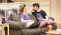 At St. Louis Actors' Studio, <i>The Way We Get By</i> Argues Against Ghosting