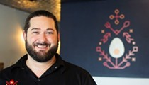 Yolklore's Brandon Summit Seizes Moments for Hospitality