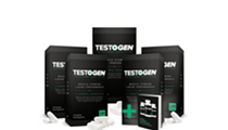Testogen Review: Helps Increase Your T-Levels [2020 Update]