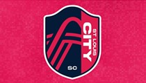 Welcome, St. Louis City SC! St. Louis MLS Team Name Announced