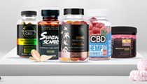 Best CBD Gummies for Anxiety - Top Brands