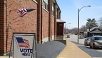 Hartmann: Overhaul St. Louis' Pitiful Election System in November