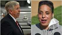 Gov. Mike Parson Loses Latest Challenge to St. Louis Circuit Attorney Kim Gardner