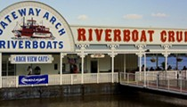 "Riverboats at the Gateway Arch to Host ""Rock the Dock"" Floating Concert Series"