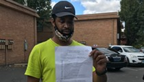 Landlord Orders Out Tenant Who Told <i>RFT</i> About Nightmare Conditions