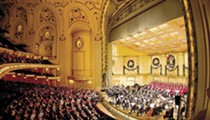 St. Louis Symphony to Resume Live Concerts at Powell Hall Next Week