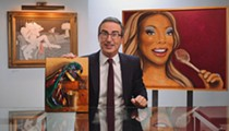 St. Louis' City Museum Throws Its Hat in the Ring to Host John Oliver's Weird Art