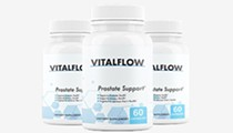 VitalFlow Reviews: Does It Really Work? [2020 Update]