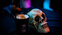 Corpse Reviver, a Halloween Pop-Up with Spooky To-Go Cocktails, Is Open This Weekend