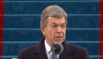 Roy Blunt Delivers Believably Bland Defense of President He Definitely Likes
