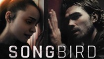 WIN TICKETS TO A VIRTUAL SCREENING OF SONGBIRD!
