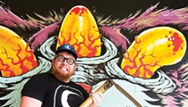St. Louis' Jason Spencer Stays Busy Bringing Monsters to Life During COVID-19