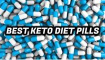 Best Keto Pills - Keto Weight Loss Pills - Best Keto Diet Pills