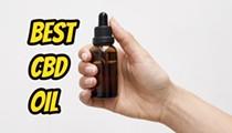 Best CBD Oil: Pure CBD Oil Nordic Oil - CBD Products Nordic Oil