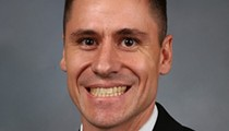 Rep. Andrew Koenig, Critic of Pandemic Restrictions, Has COVID-19