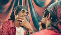 Apple Music Playlist Features St. Louis Rappers Smino, Bari, 30 Deep Grimeyy and More