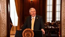 Missouri Gov. Parson Adamant About Unemployment Repayments
