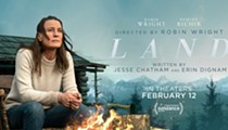WIN TICKETS TO A VIRTUAL SCREENING OF LAND!