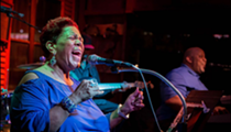 St. Louis is Naming a Street in Honor of Blues Icon Kim Massie