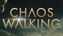 WIN TICKETS TO THE MOVIE CHAOS WALKING!