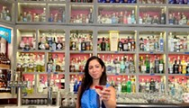 The Gin Room's Natasha Bahrami Has Been Inducted into the Gin Hall of Fame