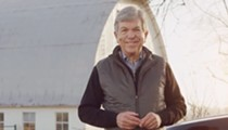 Roy Blunt Won't Run for Re-Election