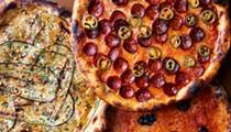 Pizzeria Da Gloria Is Serving St. Louis' Best Neapolitan Pizzas