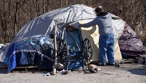 St. Louis Shelters Strained as Homelessness Surges in U.S.