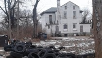 Hundreds of Tires Illegally Dumped in North St. Louis Leads to 26 Charges