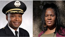 Tishaura Jones Picks Dan Isom, Heather Taylor for Public Safety