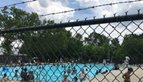 St. Louis Pools Opening for Summer