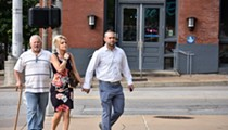 Ex-St. Louis Cop Guilty in Beating of Black Undercover Officer