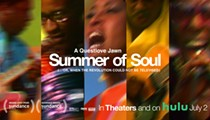WIN A PASS FOR SUMMER OF SOUL!
