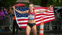 St. Louis Native Colleen Quigley Withdraws From Olympic Trials