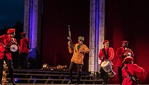 You Can Stream STL Shakespeare's Incredible 'King Lear' Through August 1