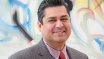 Hartmann: Faisal Khan's Well-Aimed Middle Finger